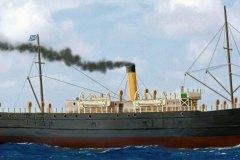 SS Copenhagen