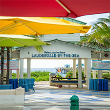Lauderdale-By-The-Sea Featured in Travel Awaits