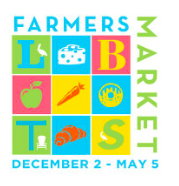 Farmers Market Sundays in El Prado Park