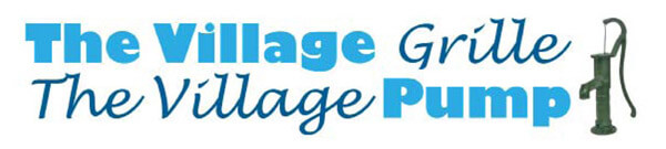The Village Grille logo