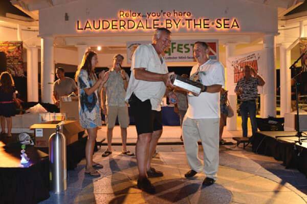 Bugfest Diver Awards