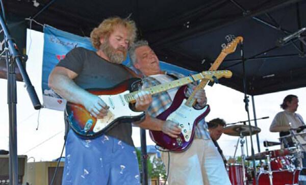 Diveheart Benefit Concert