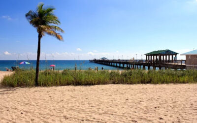 Lauderdale-By-The-Sea Featured in Travel + Leisure