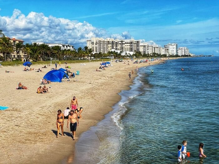 Lauderdale-By-The-Sea Featured on Only In Your State