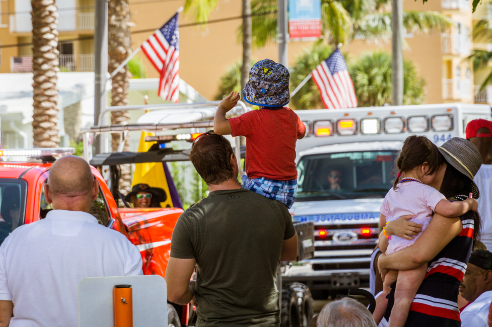 Celebrate the Fourth of July With Lauderdale-By-The-Sea