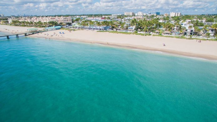 Lauderdale-By-The-Sea Featured in Fort Lauderdale Illustrated