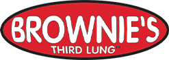 Brownies Third Lung logo