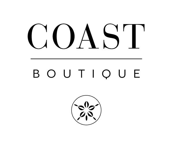 Coast Boutique logo