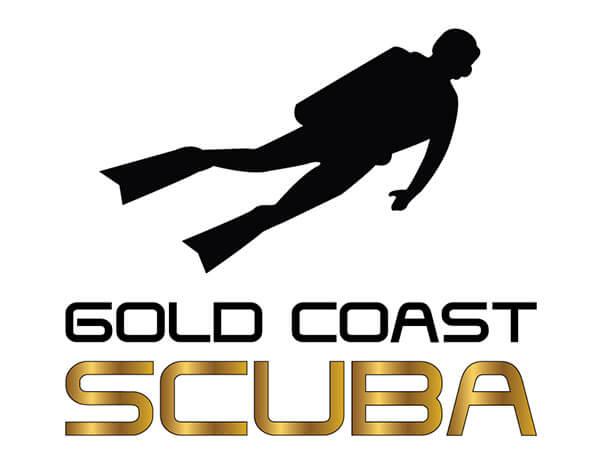 Gold Coast Scuba logo