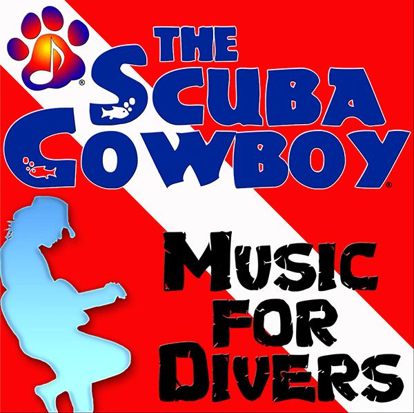 Scuba Radio logo