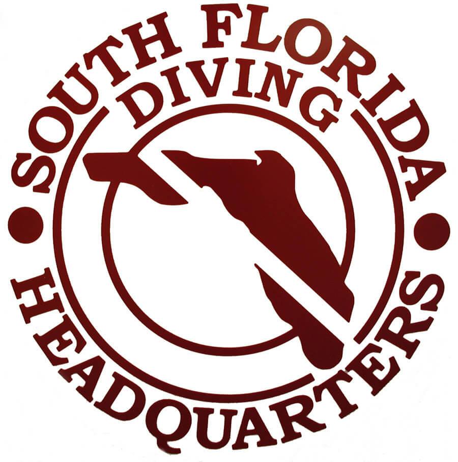South Florida Diving logo