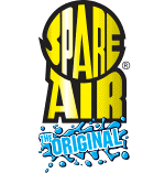 Spare Air logo