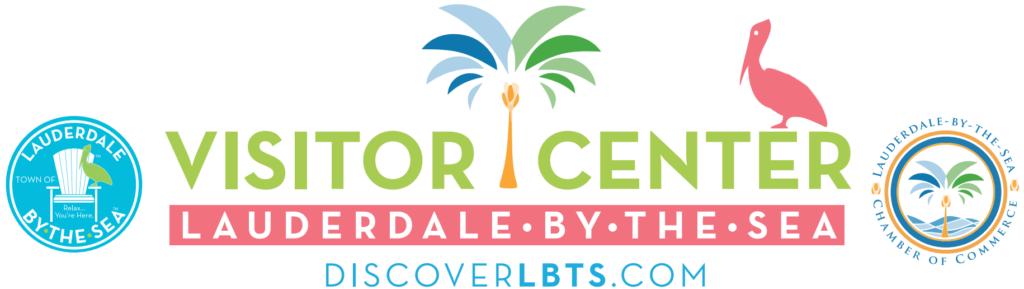 Visitor Center logo
