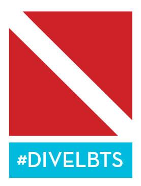 DiveLBTS Logo